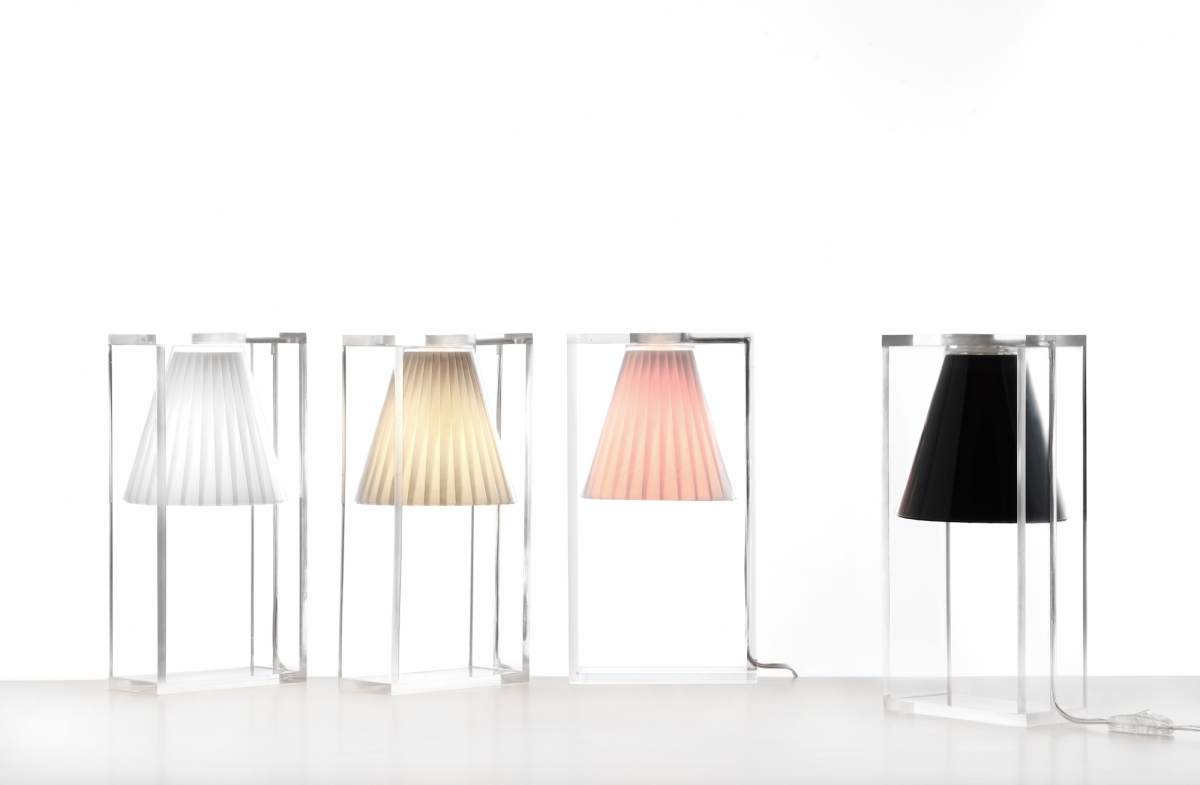 Light air kartell colpaert