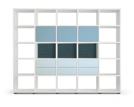 Basic View - Werner Works
