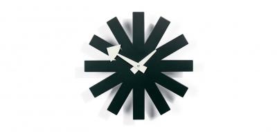 Asterisk Clock - Vitra