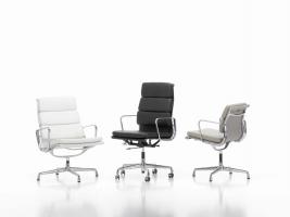 Eames Soft Pad Chair