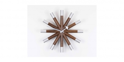 Wheel Clock - Vitra
