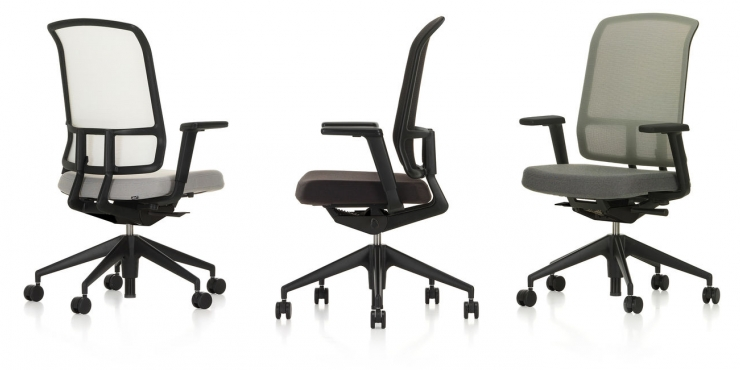 AM Chair - Vitra