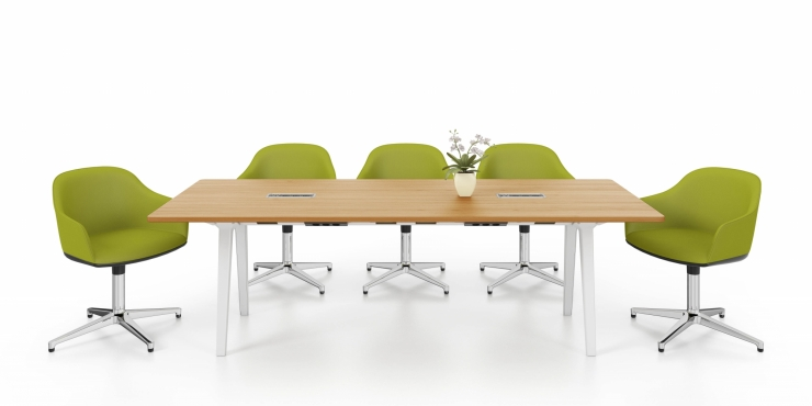 Joyn Meeting - Vitra