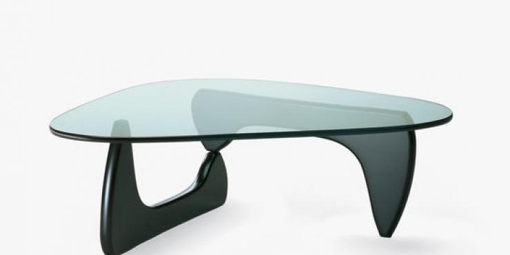 Coffee Table - Vitra